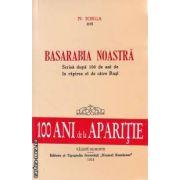 Basarabia noastra ( editura: Semne, autor: N. Iorga ISBN 978-606-15-0171-7 )