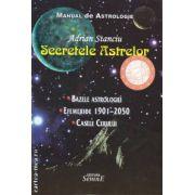 Secretele Astrelor ( editura: Semne, autor: Stanciu Adrian ISBN 978-606-15-0158-8 )