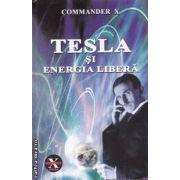 Tesla si energia libera ( editura: Solaris , trad.: Cristian Carcu  ISBN 978-606-8293-03-5 )