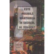 Este posibila mantuirea în secolul al XXI‑lea ( editura: Sophia , autor: Serghie Rabko ISBN 978-973-136-201-4 )