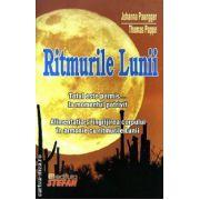 Ritmurile lunii ( editura: Stefan , autor: Johanna Paungger, Thomas Poppe ISBN 978-973-118-168-4 )