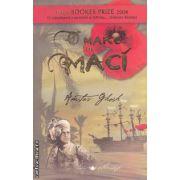 O mare de maci ( editura: Taj , autor: Amitav Ghosh ISBN 978-606-92375-0-2 )