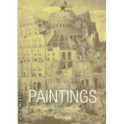 Paintings ( editura: Taschen , autor: Rose - Marie & Rainer Hagen ISBN 3-8228-5558-8 )