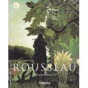 Rousseau ( editura: Taschen , autor: Cornelia Stabenow ISBN 3-8228-1364-x )