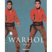 Andy Warhol 1928-1987 ( editura: Taschen , autor: Klaus Honnef ISBN 3-8228-6321-1 )