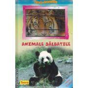 Animale salbatice ( editura: Teora , trad.: Alexandra Paun ISBN  978-1-59496-569-2 )