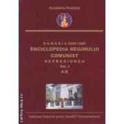 Romania 1945-1989 :enciclopedia regimului comunist : represiunea Vol. 1 A-E ( editura: Institutul National pentru Studiul Totalitarismului , coord.: Octavian Roske ISBN 978-973-7861-68-9 )