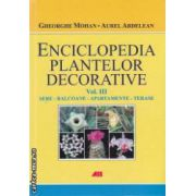 Enciclopedia plantelor decorative vol . 3 ( editura : All , autor : Gheorghe Mohan , Aurel Ardelean ISBN 978-606-587-026-0 )