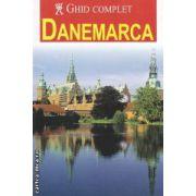 Danemarca - Ghid complet ( editura : Aquila , ISBN 978-973-714-275-7 )