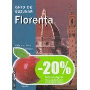 Florenta - ghid de buzunar (editura Aquila, trad. Anca Ferche ISBN 978-973-714-257-3 )