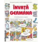 Invata germana ( editura : Aquila , ISBN 973-9319-16-5 )