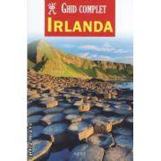 Irlanda - ghid complet ( editura : Aquila  ISBN 978-973-714-436-2 )