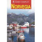 Norvegia - ghid complet ( editura : Aquila , ISBN 973-714-035-4 )