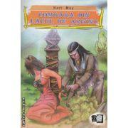 Comoara din Lacul de Argint ( editura: Donaris , autor : Karl May ISBN 978-973-7842-98-5 )