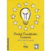 Ghidul Finantarilor Europene - de la idee la proiect ( editura : ContaPlus , autori : Aida Catana , Larisa Ofiteru ISBN 978-973-88845-8-8 )