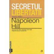 Secretul libertatii: Diavolul pacalit ( editura: Curtea Veche, autor: Napoleon Hill ISBN 978-606-588-238-6 )