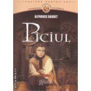 Piciul ( editura: Gramar, autor: Alphonse Daudet ISBN 978-973-1973-95-1 )