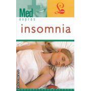 Insomnia ( editura: Lider, autor: Isabel Toyos ISBN 9789736292521 )