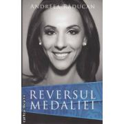 Reversul medaliei ( editura : Monitorul Oficial , autor : Andreea Raducan ISBN 978-6-0693188-0-5 )
