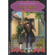 Mos Goriot ( editura: Donaris, autor: Honore de Balzac ISBN 978-973-782-96-1)
