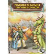 Povestile si basmele din visele copiilor ( editura : Donaris , ISBN 978-973-7842-95-4 )