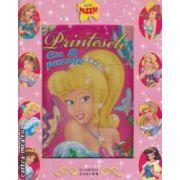 Printesele cu 8 puzzle ( editura: Flamingo ISBN 978-973-88733-4-6 )