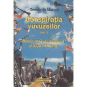 Conspiratia vuvuzeilor ( editura : Remus , autor : Constantin Mustata ISBN 978-973-7915-29-0 )