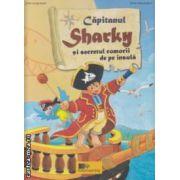 Capitanul Sharky si secretul comorii de pe insula ( editura : Active Learning , autor : Jutta Langreuter , Silvio Neuendorf ISBN 978-973-88824-4-7 )