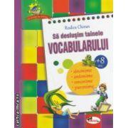 Sa deslusim tainele vocabularului - sinonime , antonime , omonime , paronime ( editura Aramis , autor : Rodica Chiran ISBN 978-973-679-894-8 )