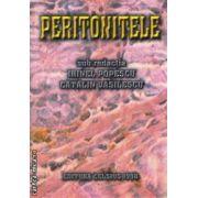 Peritonitele ( editura: Celsius, autor: Irinel Popescu, Catalin Vasilescu ISBN 973-98531-1-0 )