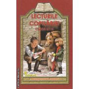 Lecturile copilariei clasa a 1 a ( editura: Eduard, inv. Lucica Buzenchi ISBN 978-606-571-133-4 )
