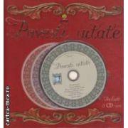 Povesti uitate: Include 3 CD - uri ( editara: Gama, editor: Diana Mocanu ISBN 978-973-149-283-4 )