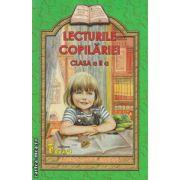 Lecturile copilariei clasa a 2 - a ( editura Eduard , inv . Lucica Buzenchi ISBN 978-606-571-134-1 )