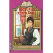 Lecturile copilariei clasa a 8- a ( editura: Eduard, inv. Lucica Buzenchi ISBN 978-606-571-084-9 )