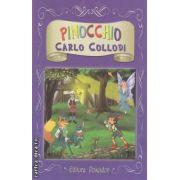 Pinocchio ( editura : Poseidon , autor : Carlo Collodi ISBN 978-606-93127-1-1 )