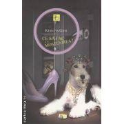 Ce sa fac cu mostenirea? ( editura: All, autor: Kerstin Gier ISBN 978-973-724-384-3 )
