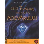 Cele 7 valuri din calea adevarului ( editura : Adevar Divin , autor : Ruediger Schache ISBN 978-606-8080-77-2 )