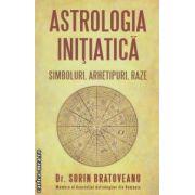 Astrologia initiatica : simboluri , arhetipuri , raze ( editura : Daksha , autor : Sorin Bratoveanu ISBN 978-973-1965-30-7 )