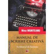 Manual de scriere creativa ( editura : Paralela 45 , autor : Nina Munteanu ISBN 978-973-47-1313-4 )