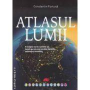 Atlasul lumii (editura : All , autor : Constantin Furtuna , ISBN 978-973-684-649-6 )