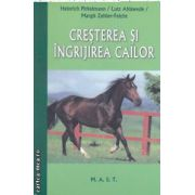 Cresterea si ingrijirea cailor ( editura : M . A . S . T . ,autor : Heinrich Pirkelmann , Lutz Ahlswede , Margit Zeitler - Feicht ISBN 978-973-1822-82-2 )