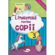 Literatura pentru copii clasa a 3 - a ( editura : Aramis , autor : Olga Paraiala ISBN 978-973-679-890-0 )