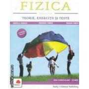 Fizica : teorie , exercitii si teste : clasa a VI - a ( editura : Books , autori : Gabriele Bancila , Gheorghe Zamfir , Marian Zamfir ISBN 978-973-88467-4-6 )