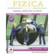 Fizica : clasa a VII - a : teorie , exercitii si teste ( editura : Books , autori : Gabriele Bancila , Gheorghe Zamfir , Marian Zamfir ISBN 978-973-88467-5-3 )