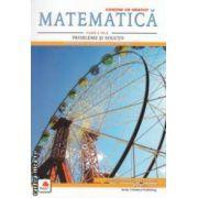 Matematica : probleme si solutii - clasa a VII - a ( editura : Books , autori : Adrian Zanoschi , Gheorghe Iurea , Petru Raducanu ISBN 9789738846791 )