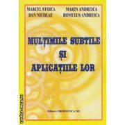 Multimile subtile si aplicatiile lor ( editura : Cibernetica MC , autori : Marcel Stoica , Marin Andreica , ISBN 978-973-96916-6-6 )