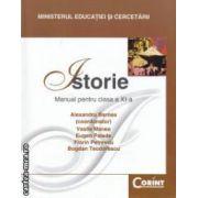 Istorie manual pentru clasa a XI - a ( editura : Corint , coordonator : Alexandru Barnea ISBN 978-973-135-362-3 )