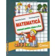 Matematica - manual pentru clasa a II - a ( editura Corint , autori : Alexandrina Dumitru , Viorel - George Dumitru ISBN 9789731352954 )