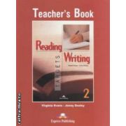 Reading and Writing Targets 2 Teacher s Book  ( editura : Express Publishing , autor : Virginia Evans , Jenny Dooley  ISBN 978-1-78098-267-0 )