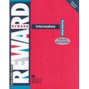 Reward Intermediate Practice Book With Key Edition ( editura: Macmillan, autori: Diana Pye, Simon Greenall ISBN 978-0-435-24025-7 )